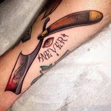139 best barber shop tattoos images on pinterest drawing finger