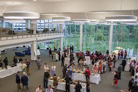 Columbus Topiary Garden - reception celebrates 2016 ifla fellows american libraries magazine
