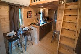 lincoln at mt hood tiny house village tiny living