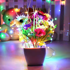 micro mini string lights with timer led canada 20704 gallery