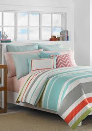 Nautica Down Alternative Comforter Nautica Taplin Bedding Collection Belk