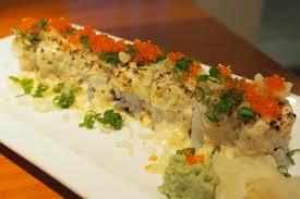 sen cuisine sen of appealing japanese sushi at marina bay sands