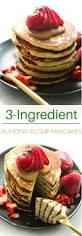 halloween pancakes 3 ingredient almond flour pancake recipe primavera kitchen