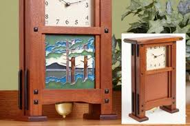 Simple Wooden Clock Plans Free by Clocks Wood Magazine