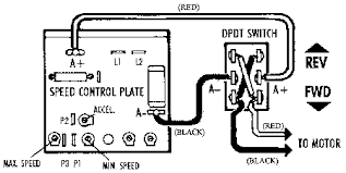 reversing switch wiring diagram efcaviation com
