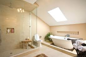 small attic bathroom ideas small attic bathroom sloped ceiling stylish remodeling ideas for