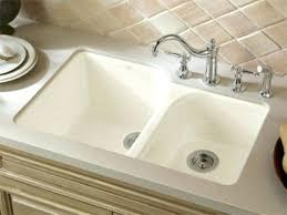 Kohler Sinks Kitchen Kohler Undermount Sinks Kitchen S Kohler Single Basin Cast Iron