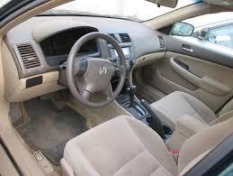 2003 honda accord 4 cylinder honda accord 2003 model autos nigeria
