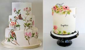 top summer wedding cakes with wedding cake ideas for summer our