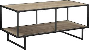 Under Tv Table Cheap Coffee Tables Under 100 That Work For Every Style