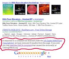 how to issue a dmca takedown notice to google bzzzsocial