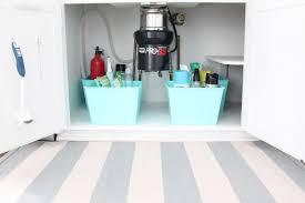 organize under the sink space julie blanner entertaining u0026 home