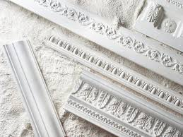 Victorian Cornice Profiles Ceiling Roses By The Experts In Hampstead