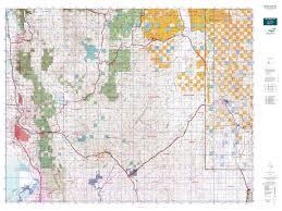 Utah Us Map by Utah State On Usa Map Utah Flag And Map Us States Royalty Free