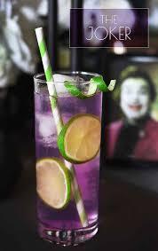 7 batman themed cocktails to accompany arkham poison