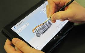 architects take directstylus 2 from sketch to 3d models nvidia blog