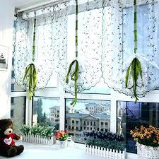 Balloon Curtains For Bedroom Balloon Curtains For Bedroom Striped Window Curtain Fabric Balloon