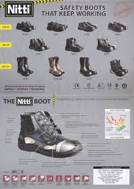 buy safety boots malaysia nitti safety shoes max safety engineering services sdn bhd