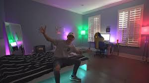 my room tour la faze house youtube