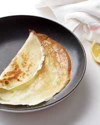 cuisine crepe simple crepes