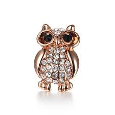 owl stud earrings wise owl stud earrings evermarker