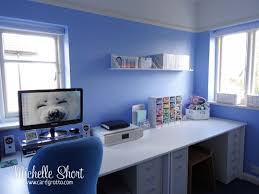 personal computer room design home office ideas pc gaming setup