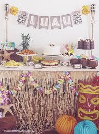 hawaiian luau party hawaiian luau party ideas a free luau banner three