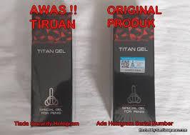 titan gel adalah klinikobatindonesia com agen resmi vimax
