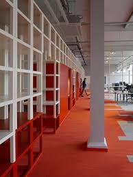 Ikea Kallax Bookcase Room Divider Ikea Kallax Turns Into High Impact Room Divider Hackers Tall
