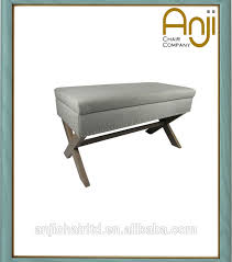 French Style Ottoman by Wood Leg Ottoman Wood Leg Ottoman Suppliers And Manufacturers At
