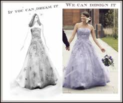 design your own wedding dress custom wedding dresses