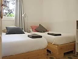 location chambre barcelone maison villa casa verde avec piscine barcelone catalogne