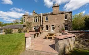 savills castleton house glamis by forfar angus dd8 1sj