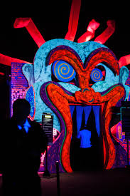 halloween horror nights 2014 review clowns 3d an american