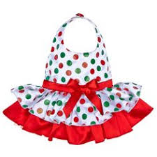 clothes for build a special order minnie dot dress and bow set for disney s 17