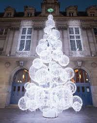 Commercial Christmas Decorations Belfast by