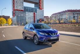 nissan family car nissan qashqai is euro ncap u0027s safest small family car of 2014