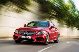 mercedes c350 coupe for sale mercedes c class coupe goes on sale in germany priced from