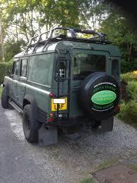 1996 land rover defender 110 for sale lro com uk