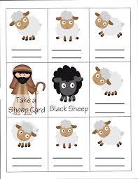 black sheep game family reunion helper