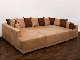 sofa ottoman leather sectional with chaise modern sofa queen