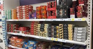 tesco customers furious supermarket stocks christmas puddings
