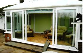 Bi Fold Glass Patio Doors by Amazing Sliding Patio Doors Provide A Modern Look They Differ With