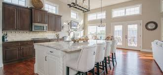 stained kitchen cabinets with hardwood floors benefits of scratch resistant wood cabinets and floors