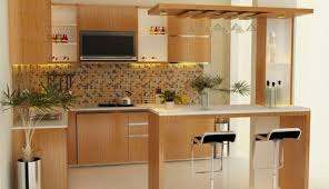 Modern Kitchen For Small Condo Bar Kitchen Bar Counter Design Beautiful Home Design Gallery In