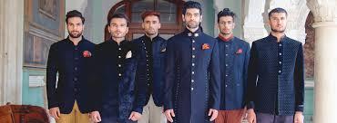 designer men u0027s clothing u0026 fashion accessories by indian fashion