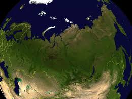 Russia Physical Map Physical Map by Geography Of Russia Wikipedia