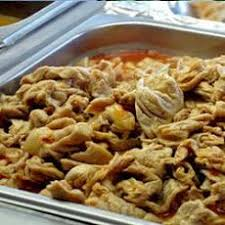 creole soul chitterlings chitlins taste exactly like my