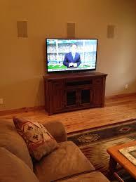 carpet or hard surface flooring in media room avs forum home