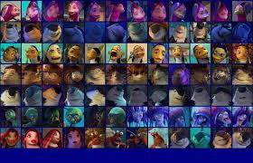 shark tale wallpaper clips mezame9 deviantart